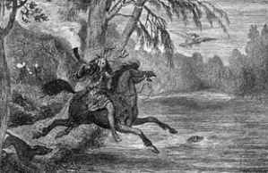 Da Wikipedia, Herne il cacciatore